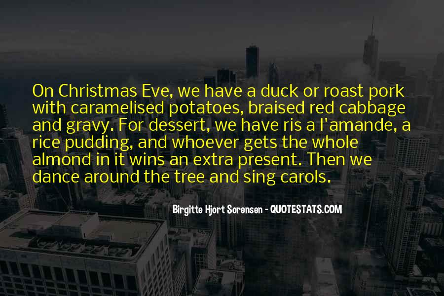 Best Christmas Present Quotes #737170