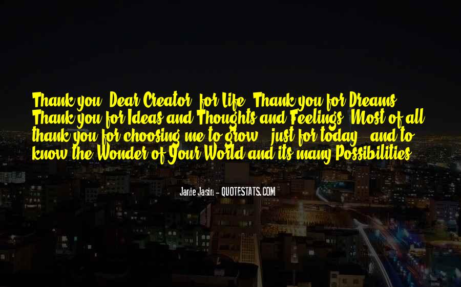 Best Christmas Thank You Quotes #248444