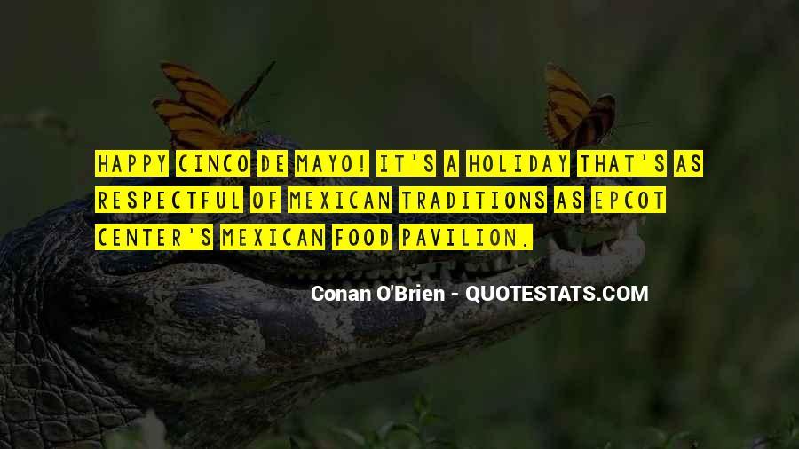 Best Cinco De Mayo Quotes #1716964