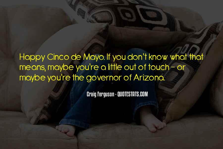 Best Cinco De Mayo Quotes #521142