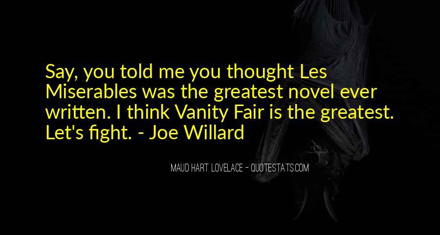 Best Classic Novel Quotes #165351