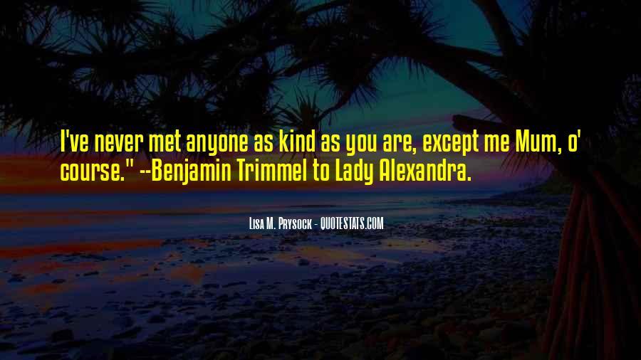 Best Classic Novel Quotes #634933