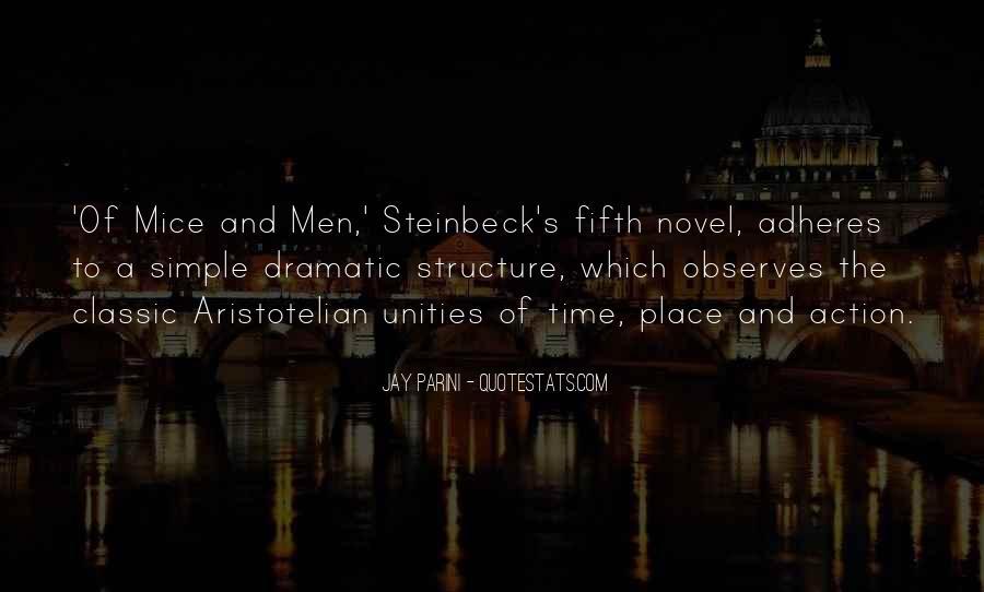 Best Classic Novel Quotes #676484
