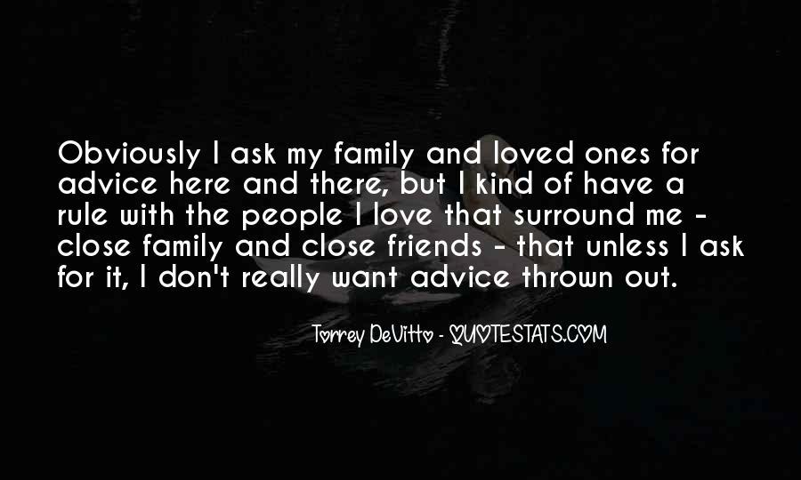 Best Close Friends Quotes #135635