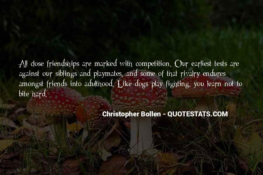 Best Close Friends Quotes #229925