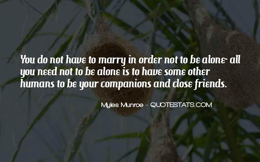Best Close Friends Quotes #230055