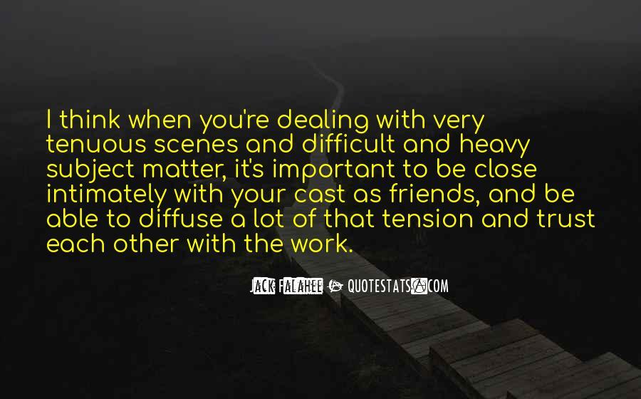 Best Close Friends Quotes #252226