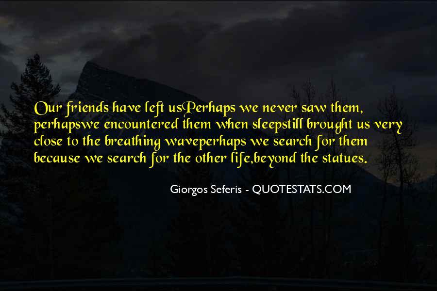 Best Close Friends Quotes #31622