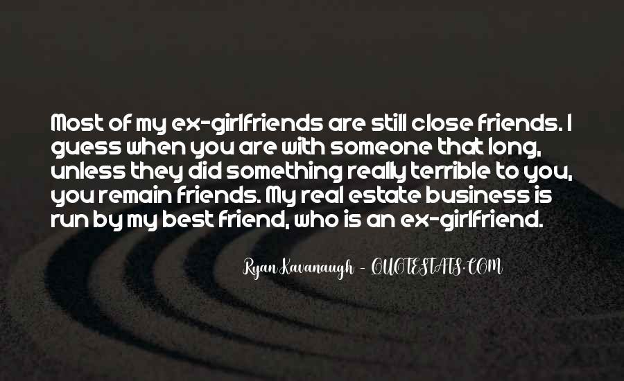 Best Close Friends Quotes #548381