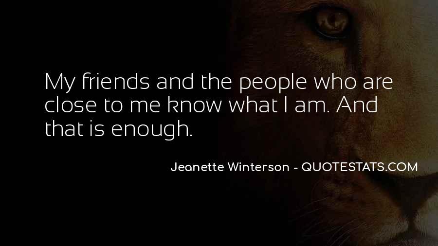 Best Close Friends Quotes #59751