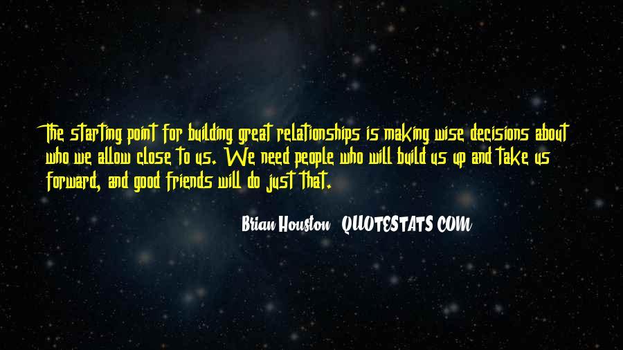 Best Close Friends Quotes #9948