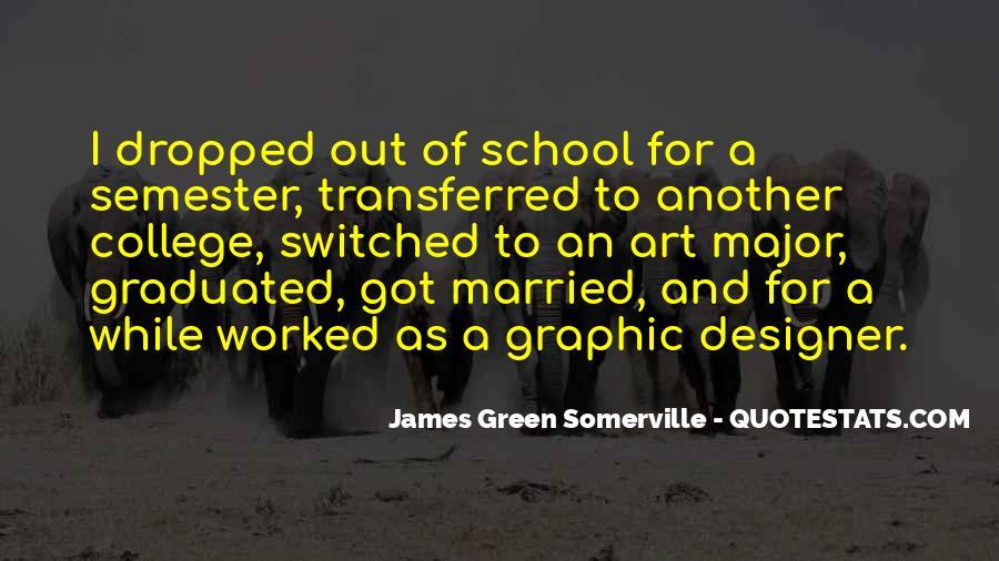Best College Graduation Quotes #1033220