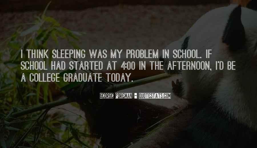 Best College Graduation Quotes #1120421