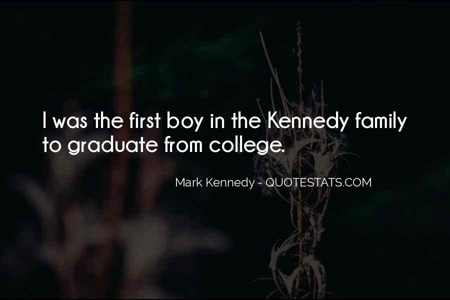 Best College Graduation Quotes #276143