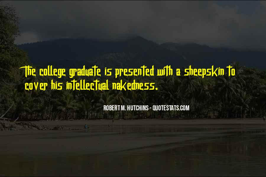 Best College Graduation Quotes #648592
