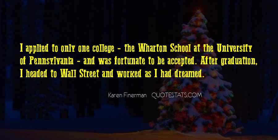 Best College Graduation Quotes #700708