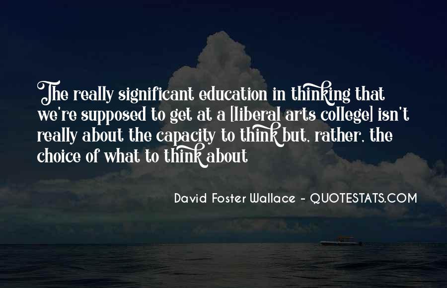 Best College Graduation Quotes #874621