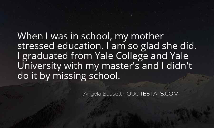 Best College Graduation Quotes #908517