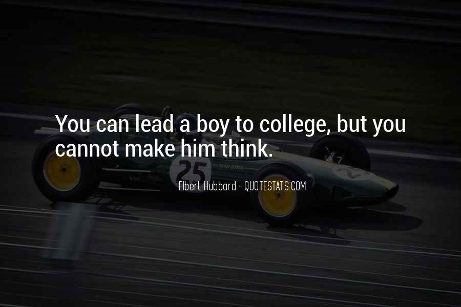 Best College Graduation Quotes #924471