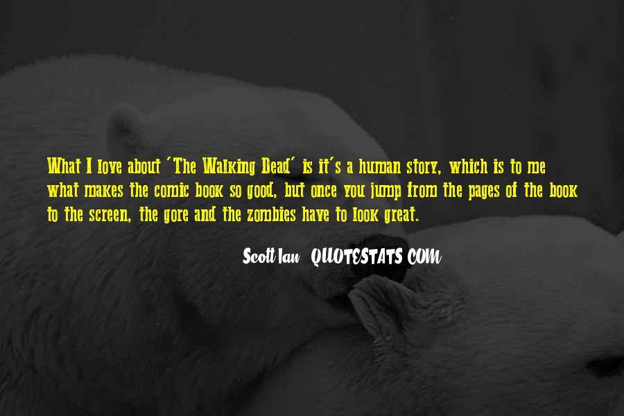 Best Comic Book Quotes #131213
