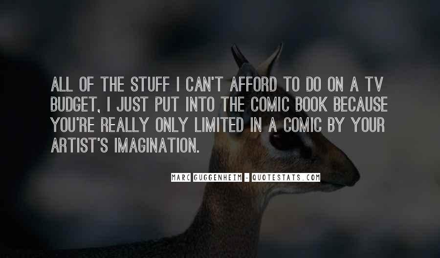 Best Comic Book Quotes #144692