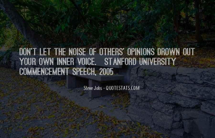 Best Commencement Quotes #120602