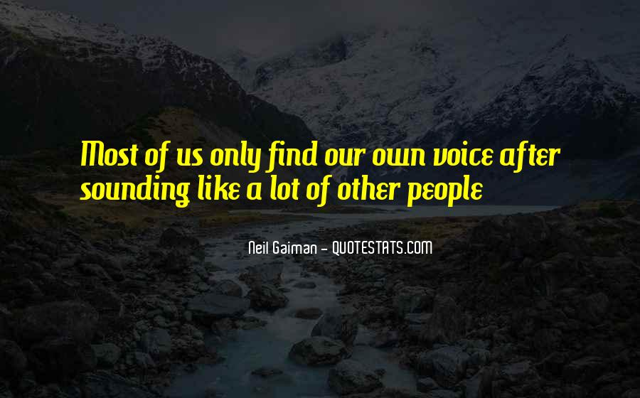 Best Commencement Quotes #216525
