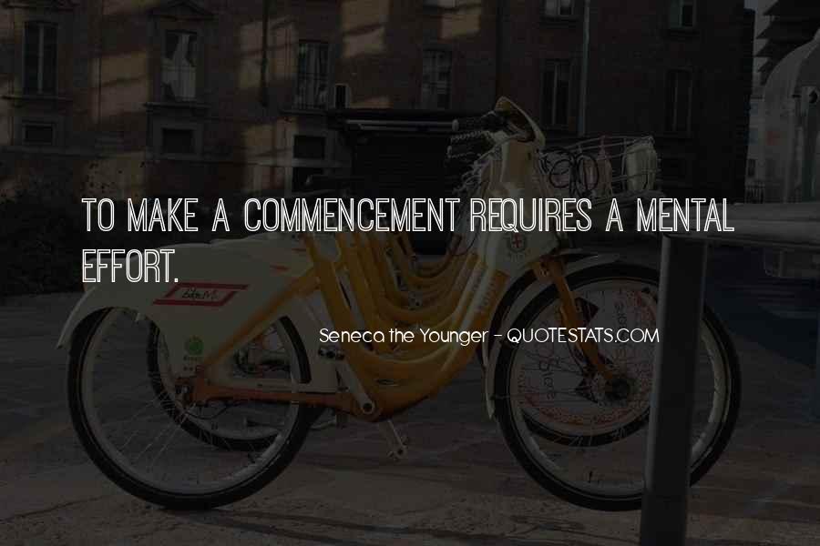 Best Commencement Quotes #380224