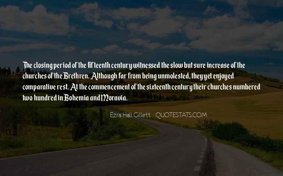 Best Commencement Quotes #382164