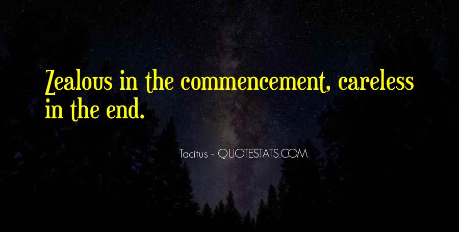 Best Commencement Quotes #47139