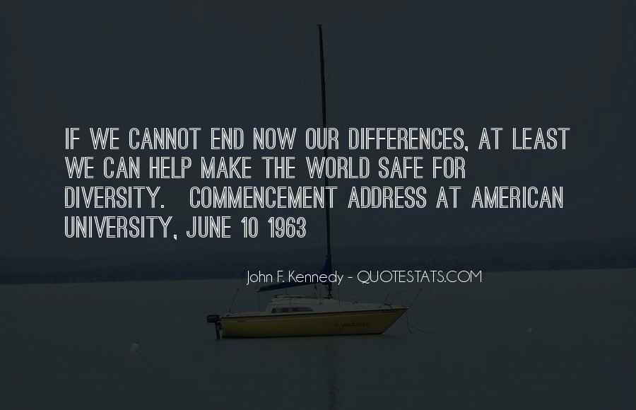 Best Commencement Quotes #540120