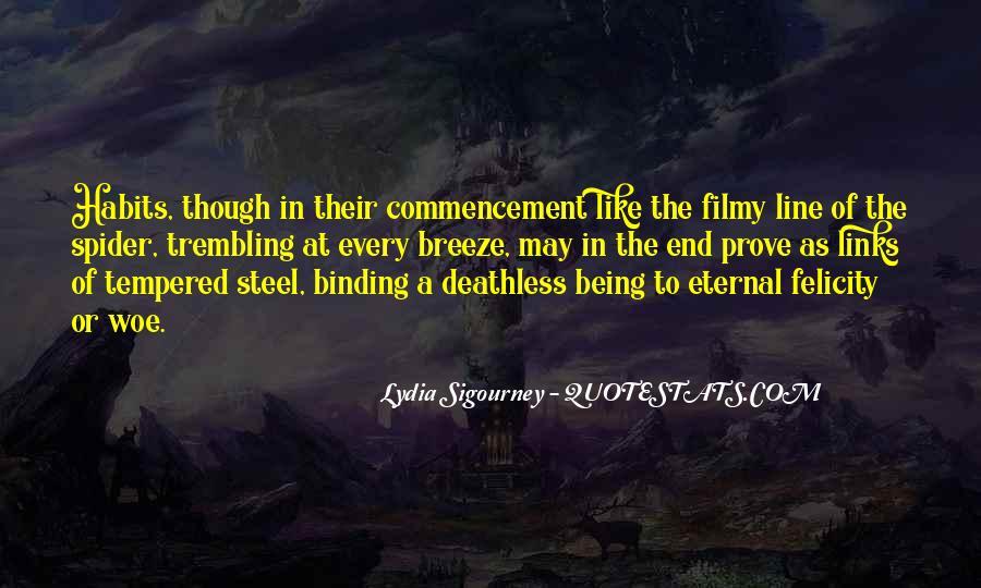 Best Commencement Quotes #726281