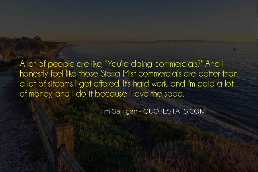 Best Commercials Quotes #150226
