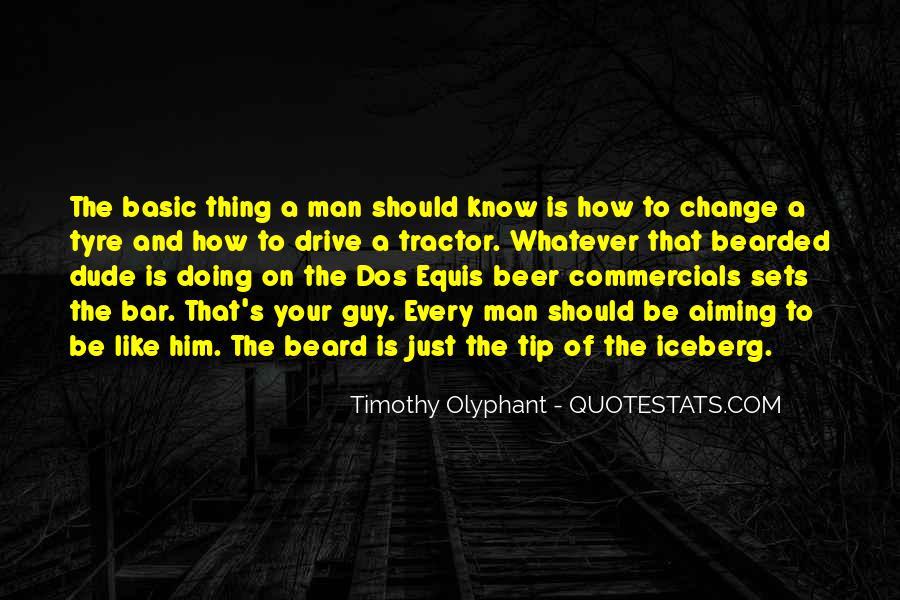 Best Commercials Quotes #71664