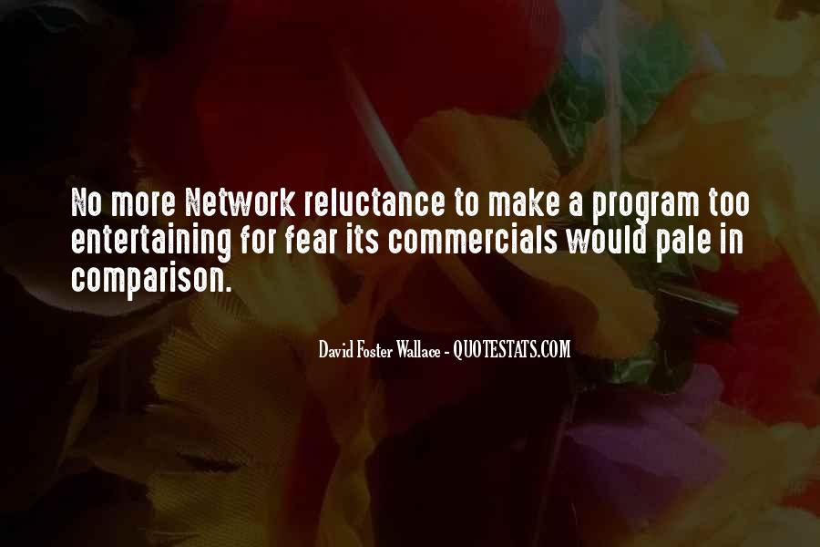 Best Commercials Quotes #83737