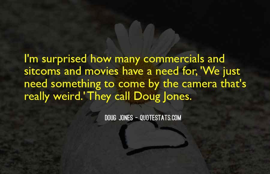 Best Commercials Quotes #99128
