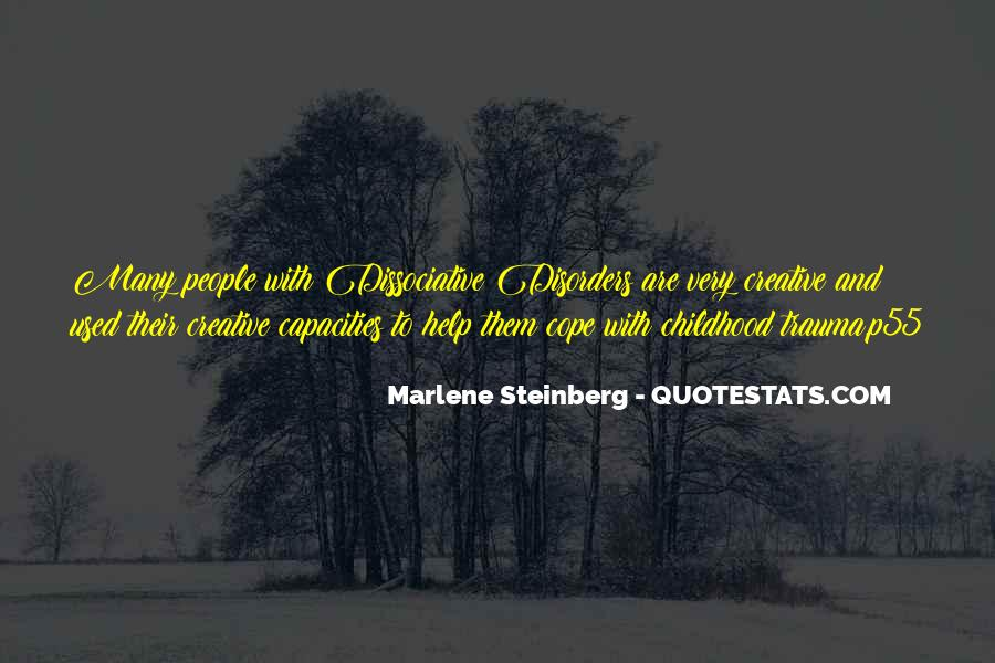 Quotes About Marlene #203409