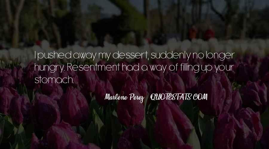 Quotes About Marlene #825678