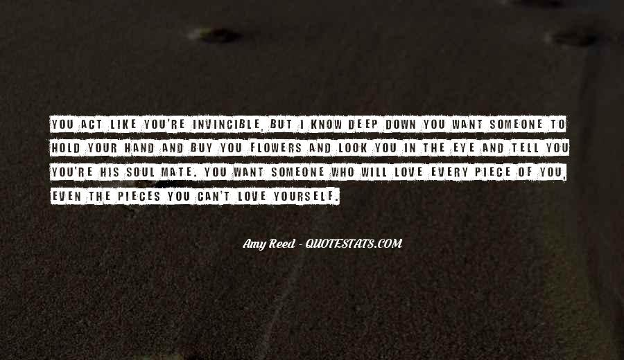 Best Crazy Eye Quotes #1185087