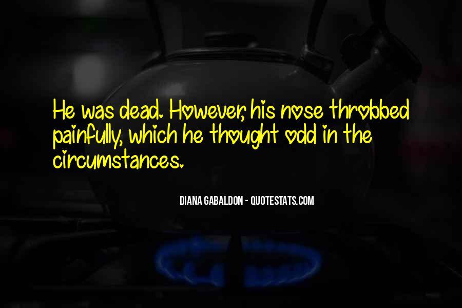 Best Crazy Eye Quotes #1563068