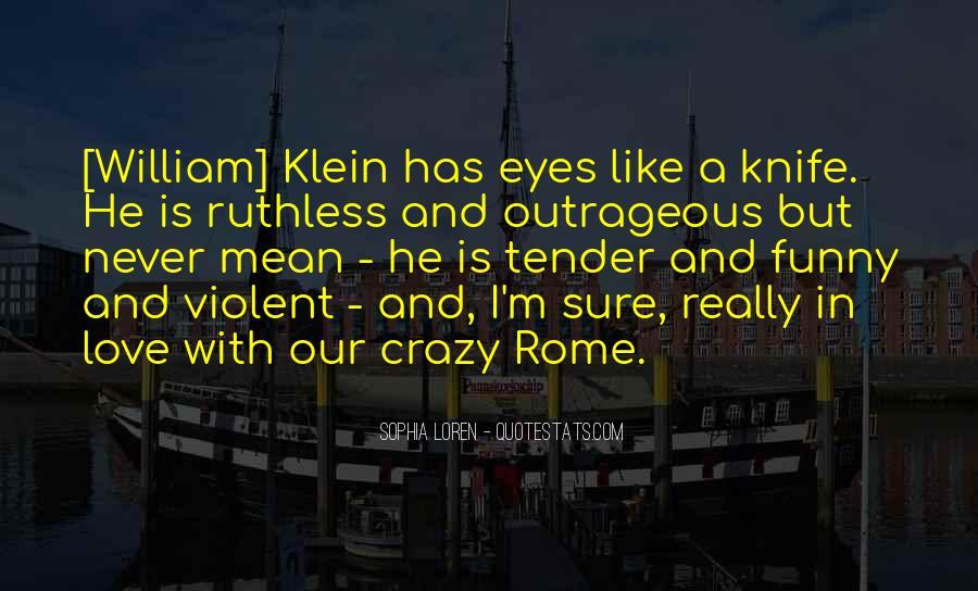 Best Crazy Eye Quotes #617848
