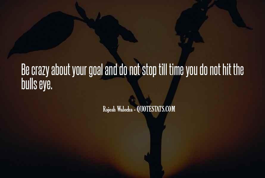 Best Crazy Eye Quotes #874305