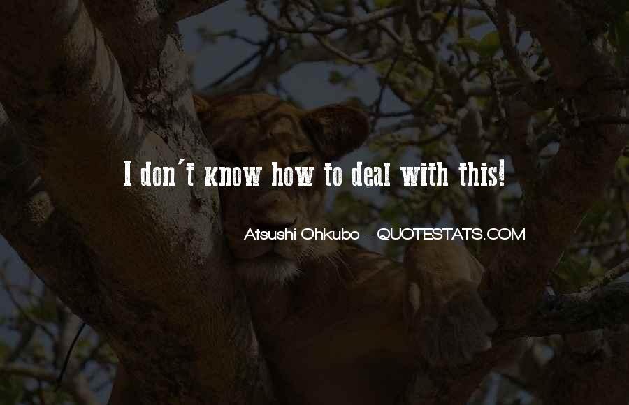 Best Crona Quotes #1226669