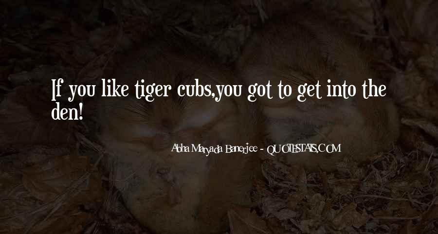 Best Cubs Quotes #544063