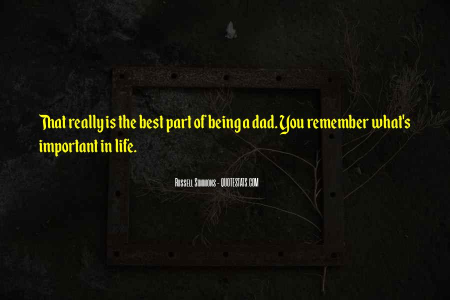 Best Dad Quotes #1043199