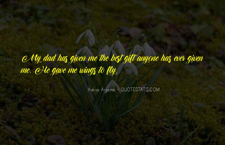 Best Dad Quotes #336671