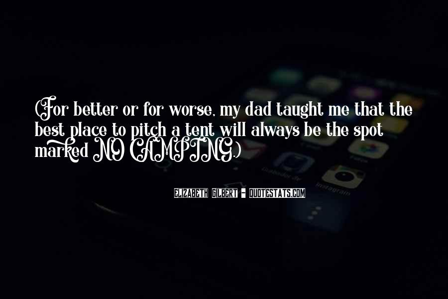 Best Dad Quotes #553282