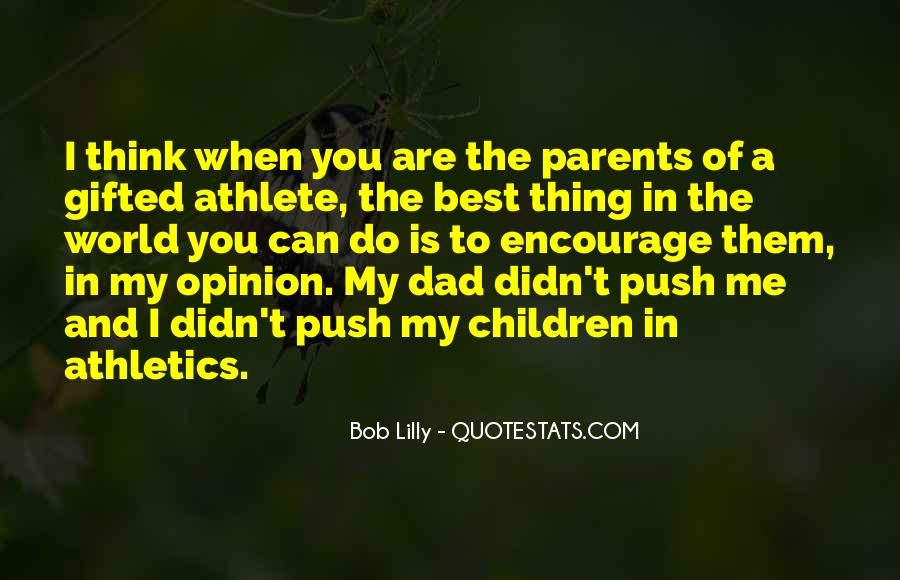 Best Dad Quotes #615069