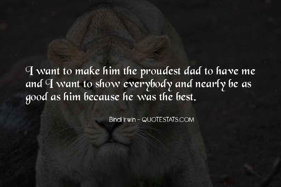 Best Dad Quotes #617432