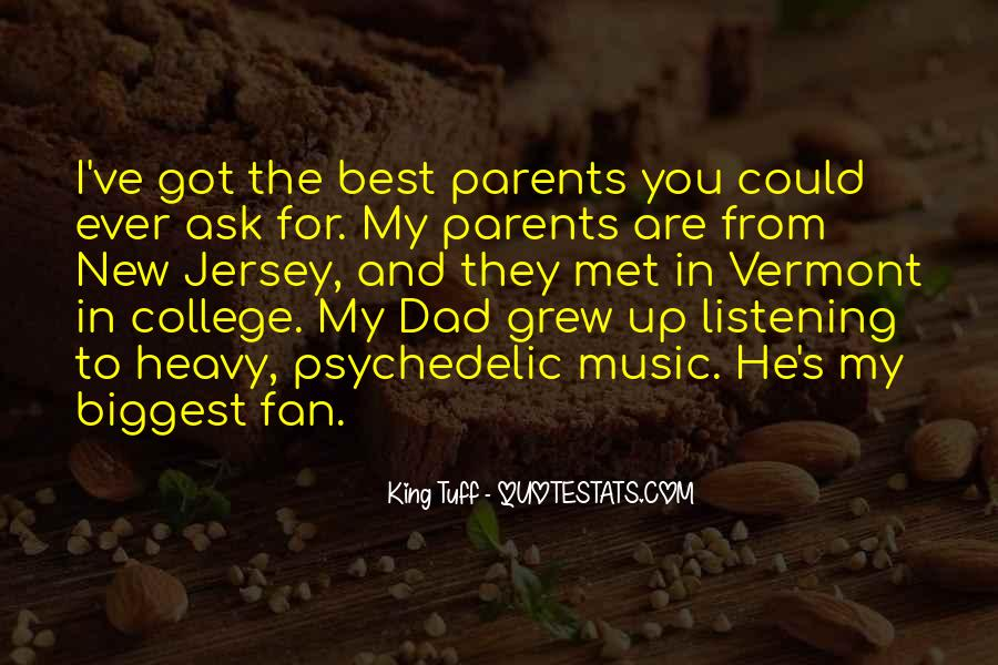 Best Dad Quotes #755845